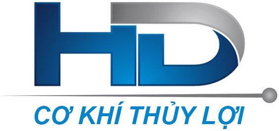 logo cơ khí thủy lợi Hùng Dũng